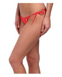 Body Glove - Red Smoothies Brasilia Tie Side Bottom - Lyst