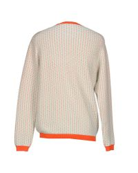 Carven - Blue Jumper for Men - Lyst