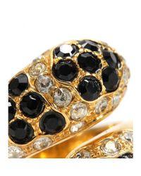 Ca&Lou Metallic Romy Ring