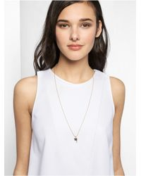 BaubleBar - Metallic Lashed Out Charm - Lyst