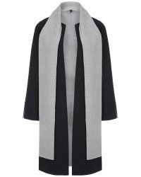 Fenn Wright Manson Gray Briony Coat