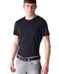 DIESEL - Black Brintel for Men - Lyst