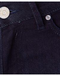 Acne Studios Blue Indigo Skin 5 Candy Super Skinny Jeans L32
