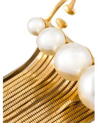 Ca&Lou - Metallic 'inez' Earrings - Lyst