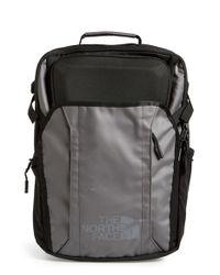 The North Face Black 'wavelength' Backpack for men