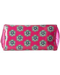 Vera Bradley - Pink Clearly Colorful Tote - Lyst