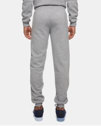 Cottweiler Gray Issue Printed Sweatpants for men