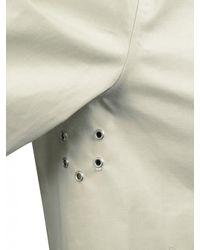 10 Corso Como & MACKINTOSH Multicolor 10 Corso Como & MACKINTOSH raincoat for men