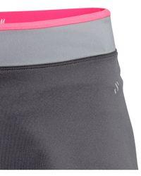 H&M Gray Tennis Skirt