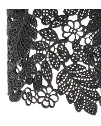 Hobbs | Black Invitation Lola Cuff | Lyst