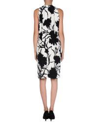 Dior | White Dress Woman | Lyst