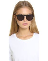 Sunday Somewhere - Black Heeyeh Sunglasses - Lyst