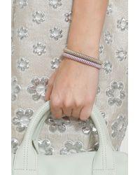 Carolina Bucci | Multicolor Twister Bracelet | Lyst