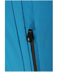 BOSS Green | Blue 'jailet' | Water Repllent, Concealed Hood Jacket for Men | Lyst