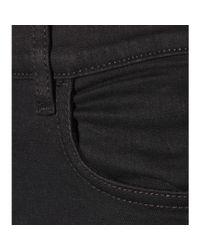 Proenza Schouler - Black Ultra Skinny Jeans - Lyst
