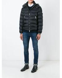 c5170eaf8 Men's Black Thoule Padded Jacket