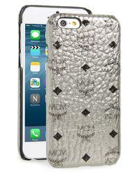 MCM Claus Iphone 6/6s Case - Metallic