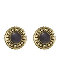 House of Harlow 1960 | Metallic Cuzco Stud Earring | Lyst