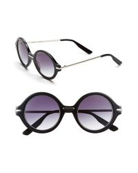 Jason Wu | Black 'laurie' 46mm Sunglasses | Lyst