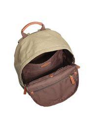 Fossil - Green Estate Backpack for Men - Lyst