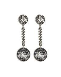 Jenny Bird | Metallic Coco Coin Drops | Lyst