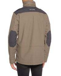 Helly Hansen - Natural Universal Moto Waterproof Mac for Men - Lyst