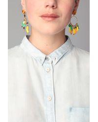 N2 - Green Earrings - Lyst