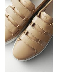 Rag & Bone | Natural Kent Velcro Low | Lyst