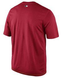 Nike Men's Boston Red Sox Legend Dri-fit T-shirt for men