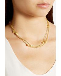Yossi Harari - Metallic Roxanne 18-Karat Gold Necklace - Lyst