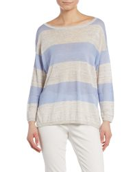 Inwear - Blue Ostria Sweater - Lyst