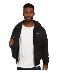 Patagonia | Black Shelled Synchilla® Jacket for Men | Lyst