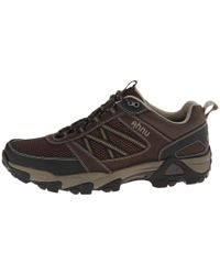 Ahnu | Brown Mount Tam Air Mesh for Men | Lyst