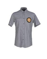 Balmain Black Shirt for men