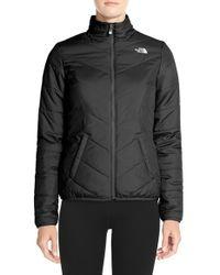 The North Face Black 'rika' Jacket