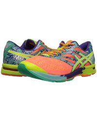 Asics | Multicolor Gel-noosa Tri™ 10 | Lyst