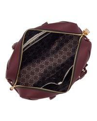 Henri Bendel - Purple West 57th Travel Satchel - Lyst