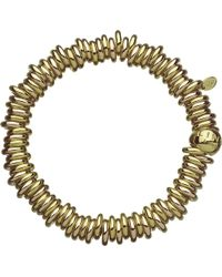 Links of London | Metallic Sweetie Bracelet - For Women | Lyst