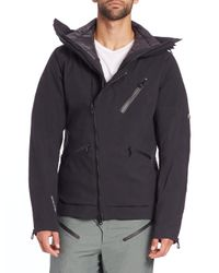 Helly Hansen | Black Steve Jacket for Men | Lyst