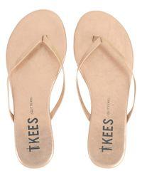 TKEES | Pink Glitters | Lyst