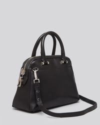 MILLY - Black Satchel Blake Small - Lyst