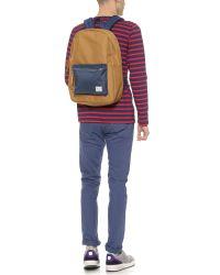 Herschel Supply Co. Brown Settlement Backpack for men