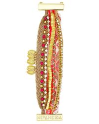 Hipanema | Multicolor Goa Bracelet | Lyst