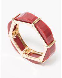 Need Supply Co. | Metallic Hera Bracelet | Lyst