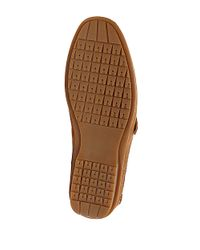 Steve Madden   Brown Tavis Leather Loafers for Men   Lyst