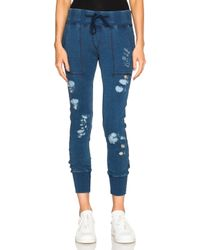 Bliss and Mischief - Blue Rue Pants - Lyst