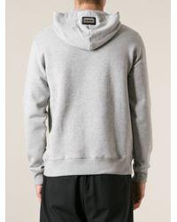Philipp Plein - Gray No Limits Sweatshirt for Men - Lyst