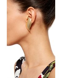 Ana Khouri | Metallic Annabel 18k Yellow Gold Earrings | Lyst