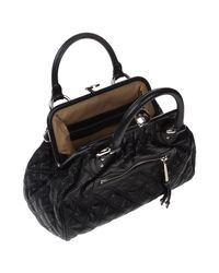 Marc Jacobs - Black Handbag - Lyst