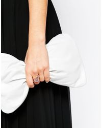 Bill Skinner | Pink Botanical Floral Ring | Lyst